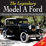 Original Ford Model A: The Restorer's Guide