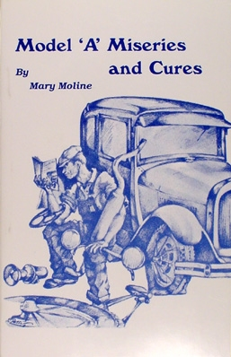 Original Ford Model A: The Restorer's Guide