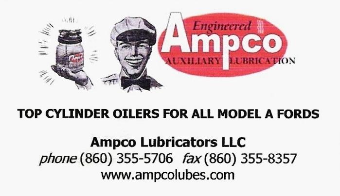 http://www.ampcolubes.com  Banner